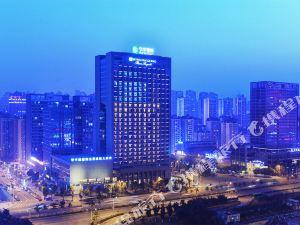 重慶華宇溫德姆至尊豪廷大酒店