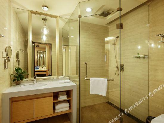 深圳中南海怡酒店特惠雙床房
