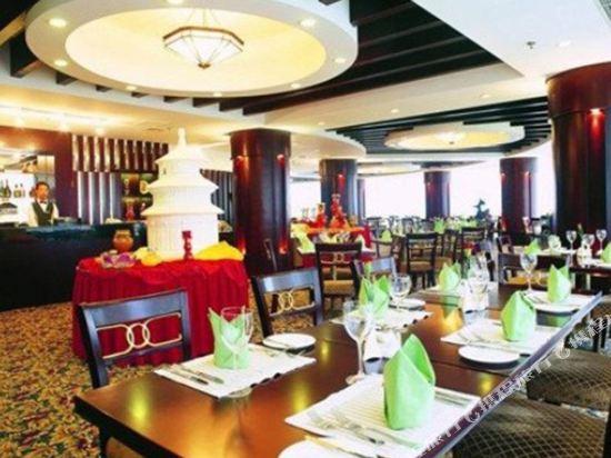 北京天壇飯店(Tiantan Hotel)餐廳