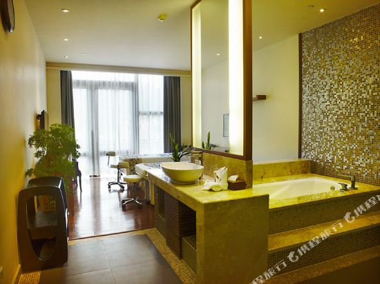 中山温泉賓館(Zhongshan Hot Spring Resort)SPA