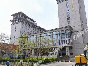 北京遠望樓賓館