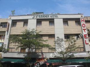 吉隆坡花園酒店(OYO 150 d'Garden Hotel)