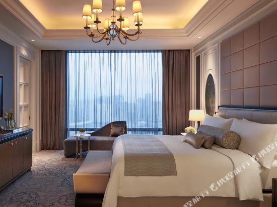 澳門麗思卡爾頓酒店(The Ritz-Carlton Macau)尊貴套房