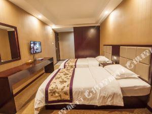 黃梅炎黃酒店