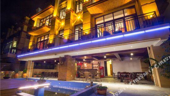 22 디그리 레인포레스트 빌라 홀리데이 호텔