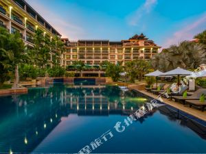暹粒吳哥奇跡度假村(Angkor Miracle Resort & Spa Siem Reap)