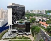 新加坡百樂歷山酒店