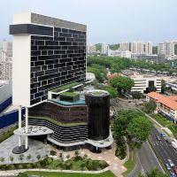新加坡百樂歷山酒店酒店預訂