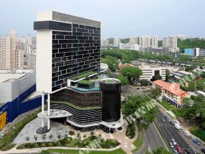 新加坡百樂歷山酒店(Park Hotel Alexandra Singapore)
