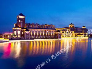 江陰桃園山莊大酒店