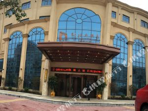 長樂金峰凱鴻大酒店