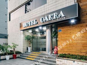 奧克拉酒店