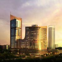 上海日航飯店酒店預訂
