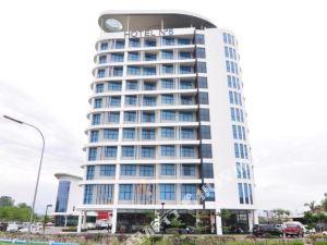 哥打京那巴魯5號酒店(Hotel No.5 Kota Kinabalu)