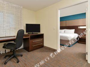 德梅因市中心萬豪居家酒店(Residence Inn by Marriott des Moines Downtown)