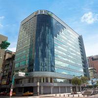 捷絲旅(台北西門町館)酒店預訂