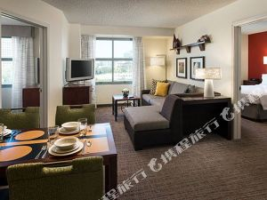 奧蘭治郡艾文約翰韋恩機場居家酒店(Residence Inn Irvine John Wayne Airport Orange County)