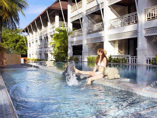 鉑爾曼芭堤雅酒店(Pullman Pattaya Hotel G)拉奈泳池房