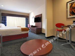 俄克拉何馬城北智選假日酒店及套房(Holiday Inn Express and Suites Oklahoma City North)