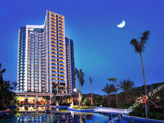 Phoenix Waterside Gloria Resort Sanya