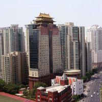 上海西藏大廈萬怡酒店酒店預訂
