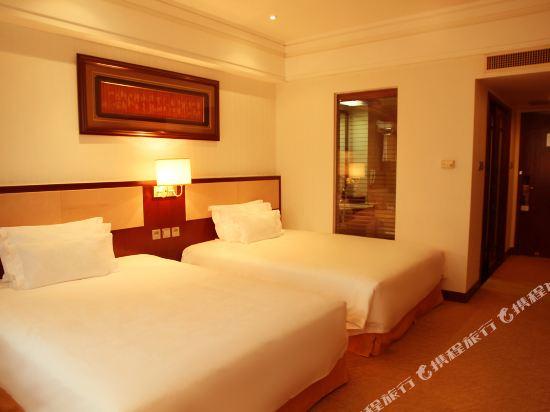 上海寶安大酒店(Baoan Hotel)特色雙人房