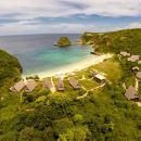 龍目島捷瓦貝羅亞馬海灘營地酒店(Jeeva Beloam Beach Camp Lombok)