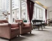 香港中環迷你酒店