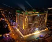 長沙萬家麗世貿酒店