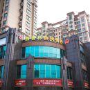 西普林快捷酒店(海安海州新城店)