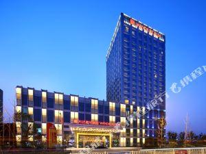 阜陽萬達嘉華酒店