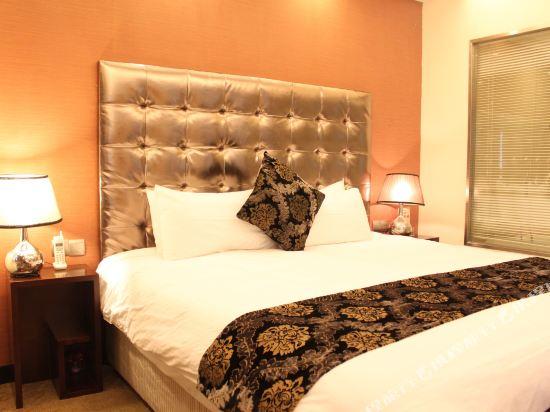 上海南鷹飯店豪華套房