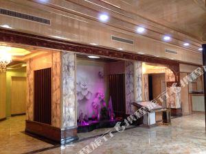 淮陽海城國際大酒店