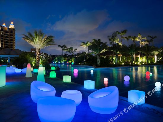 長隆橫琴灣酒店(珠海海洋王國店)(Chimelong Hengqin Bay Hotel (Zhuhai Dolphin Flagship Store))婚宴服務