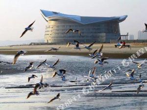 北海銀灘一號國際會議中心酒店