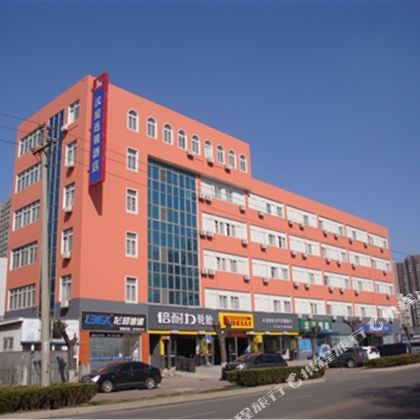 Hanting Express Dalian Development Zone Jinma Road Branch