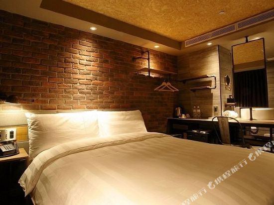 城市商旅(高雄駁二館)(City Suites Kaohsiung Pier2)標準客房(無窗)
