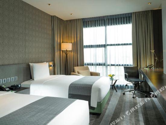 曼谷素坤逸假日酒店(Holiday Inn Bangkok Sukhumvit)標準房
