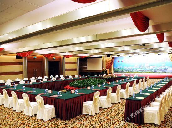 中山國際酒店(Zhongshan International Hotel)多功能廳