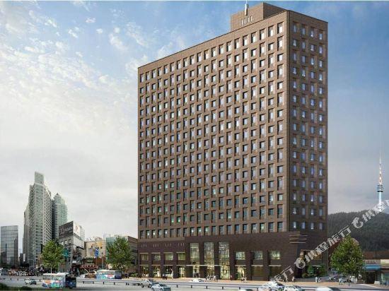 Tmark Grand Hotel Seoul