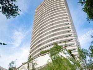 曼谷素坤逸輝盛套房酒店(Fraser Suites Sukhumvit Bangkok)