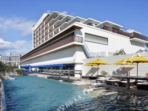 神戶港蓮溫泉酒店(Kobe Minato Onsen Luxury Ryokan Ren)