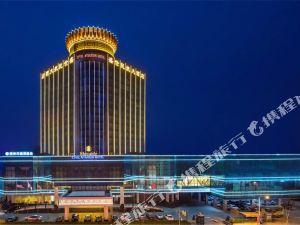 河南盛世民航大酒店