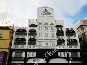 滋賀縣大津亞特蘭大情侶酒店(Shiga Otsu Atlantis Couple Hotel)