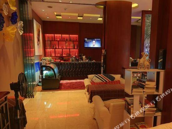 杭州中山國際大酒店(Zhongshan International Hotel)大堂吧