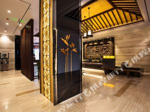 亳州君亭華豐酒店