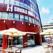 Single Inn 單人房(新北台北館)