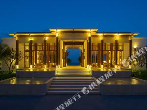 金蘭富神度假酒店(Fusion Resort Cam Ranh)