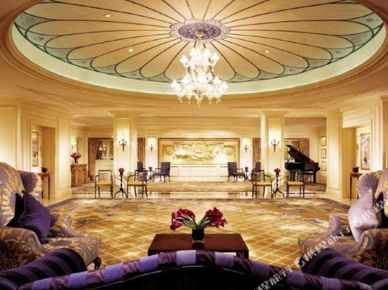 香港半島酒店(The Peninsula Hong Kong)公共區域