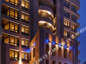 台中逢甲商旅(La Vida Hotel)